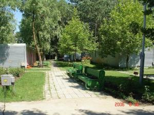 Baza Otdiha Iskra, Campsites  Anapa - big - 10