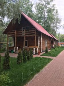 "Загородный комплекс ""Малиновка"" - Gur'yanovo"