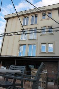 Europa Motel, Penziony  Sarajevo - big - 28