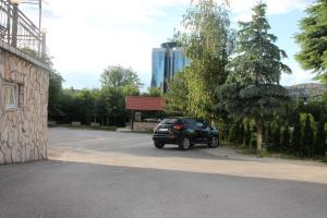 Europa Motel, Penziony  Sarajevo - big - 32