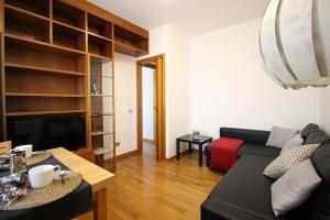 Apartament Monte Mario - Sant'Onofrio
