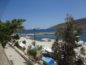 Palm Beach House Andros Greece