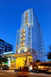 Hanoi Golden Hotel
