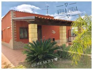 obrázek - Villa Luisa