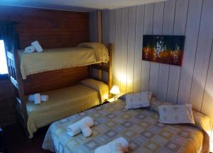 Accommodation in Los Molles