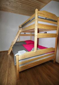 Apartmaji Pikon