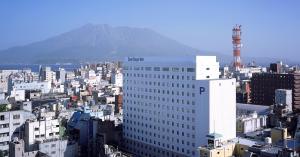 Sun Days Inn Kagoshima - Hotel