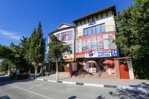 Гостевой дом Адель на Грибоедова