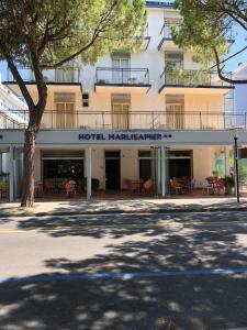 Hotel Marlisa Pier - AbcAlberghi.com