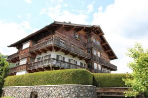 Apartment Oasis by Apartment Managers - Kitzbühel