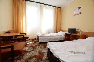 Hostel Conrad