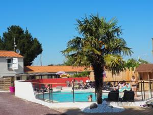 Location gîte, chambres d'hotes Camping La Prévoté dans le département Vendée 85