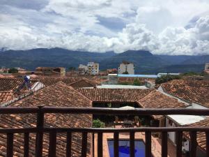 La Serrana Hostal Spa, Hotels  Socorro - big - 20