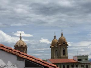 La Serrana Hostal Spa, Hotels  Socorro - big - 18