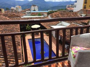 La Serrana Hostal Spa, Hotels  Socorro - big - 16