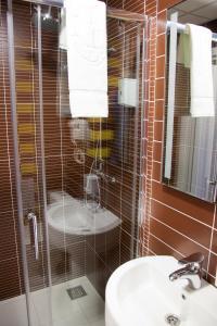 Hotel Milot, Hotels  Volzhskiy - big - 62