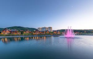 Quba Palace Hotel - Altıağac