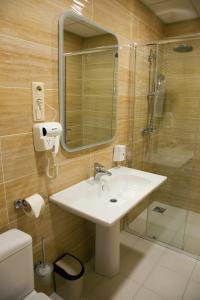 Hotel Milot, Hotels  Volzhskiy - big - 60