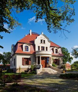 . Villa Cztery Pory Roku