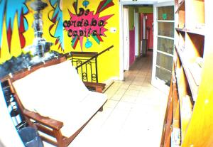 Hostel Cordobés, Hostely  Córdoba - big - 19