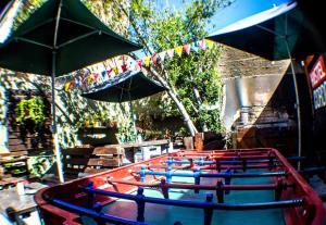 Hostel Cordobés, Hostels  Cordoba - big - 94