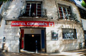 Hostel Cordobés, Hostely  Córdoba - big - 8