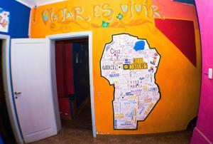 Hostel Cordobés, Hostely  Córdoba - big - 13