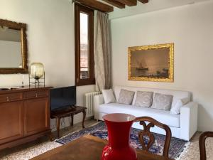 Ca Giovanni - charmant and exclusive apartment - AbcAlberghi.com