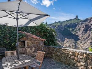 Casa Rural Pepita La De Las Flores, Tejeda - Gran Canaria