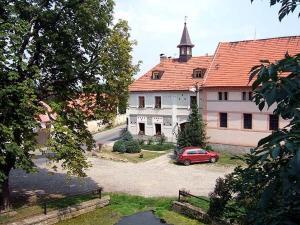 Pension u Sv. Prokopa - Velké Přílepy