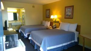 Days Inn & Suites by Wyndham Davenport, Szállodák  Davenport - big - 10
