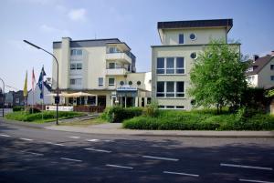 Airport BusinessHotel Köln - Eil