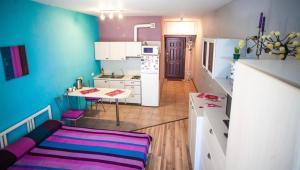 Apartments on Savushkina143 korpus1 - Lakhtinskiy