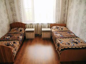 Квартира для семьи - Vorontsovka