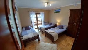 Apartament Sokola Skała