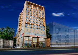 Karam Jeddah Hotel, Hotely  Džidda - big - 1