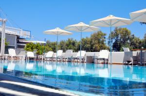 Memories Beach Hotel - مونوليثوس