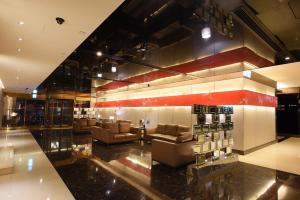 Caesar Park Hotel Taipei, Hotels  Taipei - big - 71