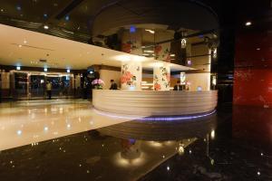 Caesar Park Hotel Taipei, Hotels  Taipei - big - 68