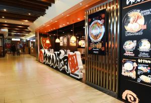 Caesar Park Hotel Taipei, Hotels  Taipei - big - 73