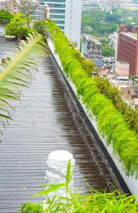 Caesar Park Hotel Taipei, Hotels  Taipei - big - 79