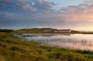 Rosapenna Hotel & Golf Resort - Gweedore