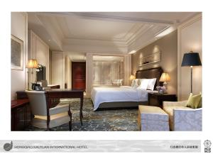 New Century Grand Hotel - Wenzhou