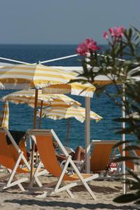 Hotel Villaggio Calaghena, Hotely  Montepaone - big - 14