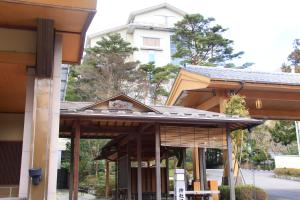 Minoya - Accommodation - Yahiko