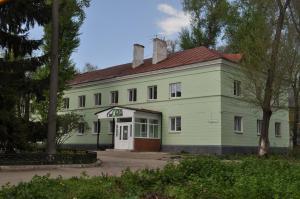Ekonom Hotel - Chernorech'ye