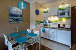 Luksusowe apartamenty Przy Plaży