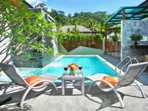 Coco Kamala: Breathtaking villa - Kamala Beach