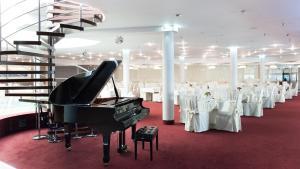 Ikar Plaza, Курортные отели  Колобжег - big - 35