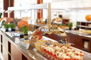Ikar Plaza, Rezorty  Kolobřeh - big - 41